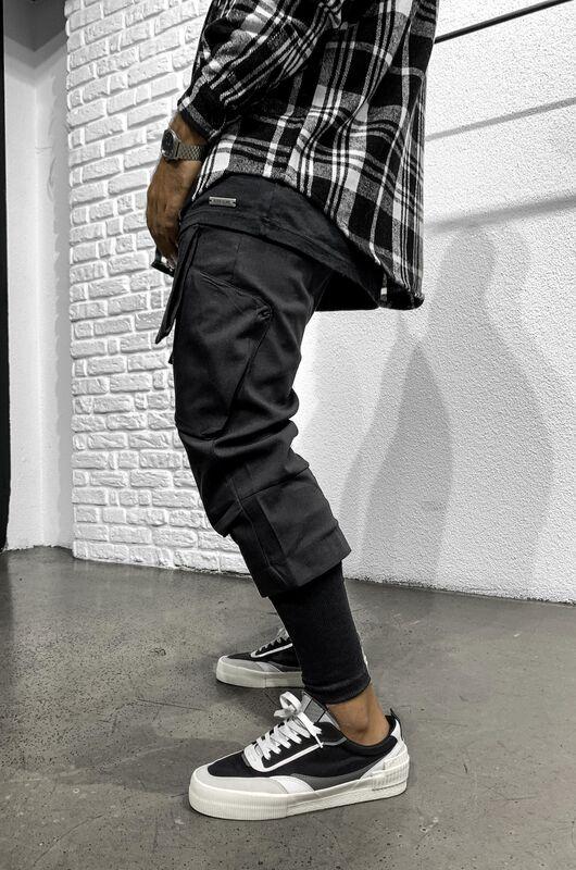 BLACK JOGGER 5890 (1)