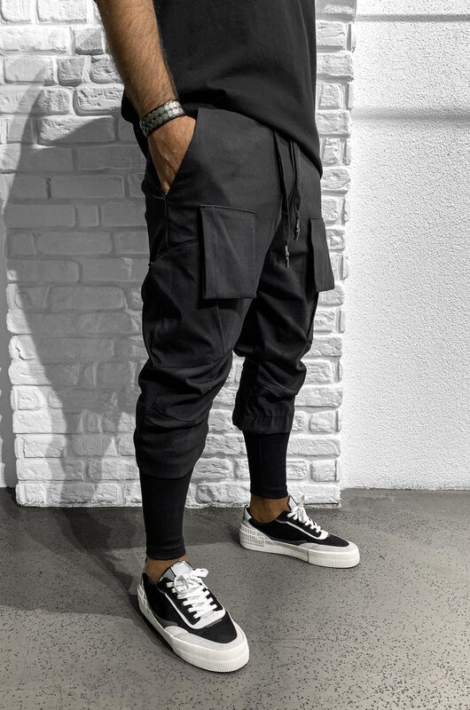 BLACK JOGGER 5890 (5)