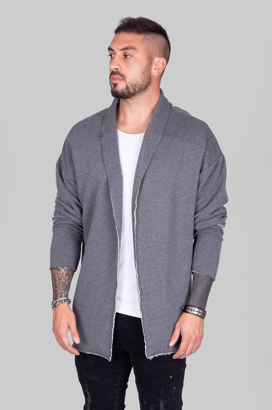 LONGSLEEVES PANCHO ANTHRACITE 1033 (1)