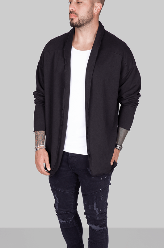 LONGSLEEVES PANCHO BLACK 1033 (1)
