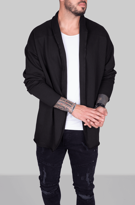 LONGSLEEVES PANCHO BLACK 1033 (3)