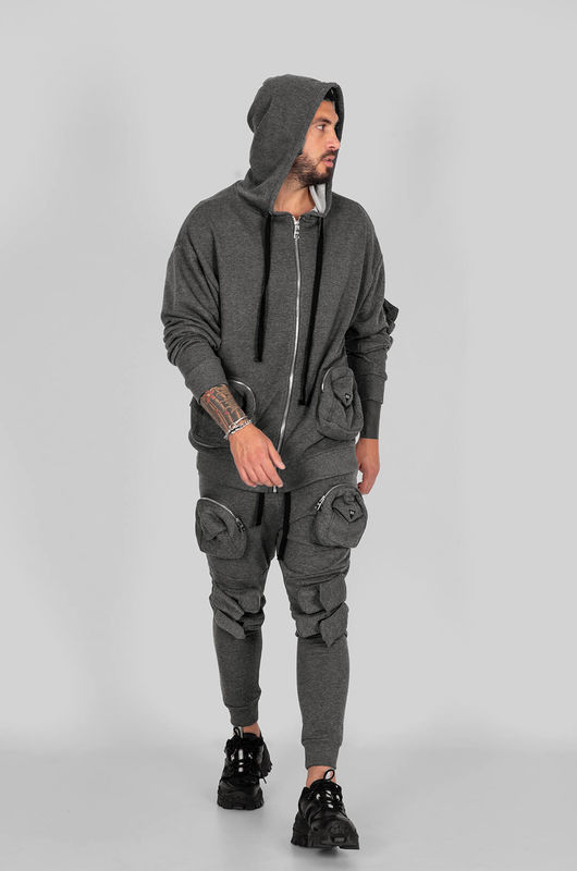 COMBAT JOGGER PANTS ANTHRACITE 1052 (4)