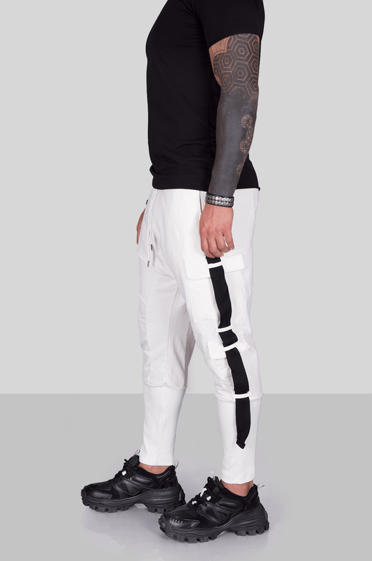 - URBAN JOGGER PANTS WHITE 2008 (1)