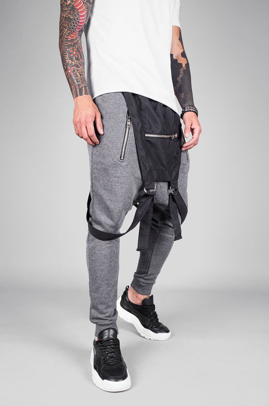 URBAN JOGGER PANTS ANTHRACITE 1061 (3)