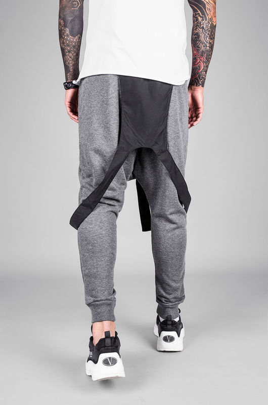 URBAN JOGGER PANTS ANTHRACITE 1061 (5)