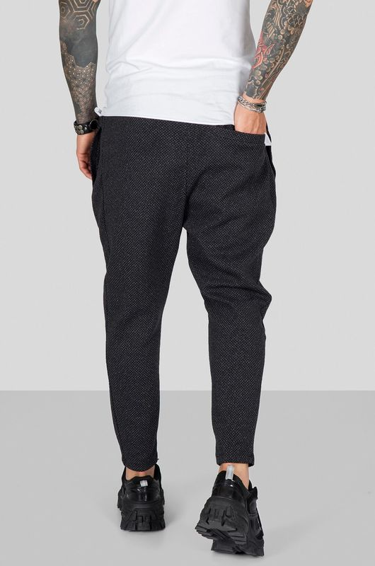 - URBAN JOGGER PANTS BLACK 2311 (1)