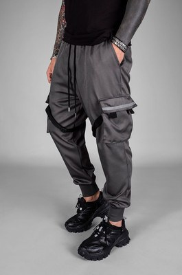 - PANTS ANTHRACITE 5457