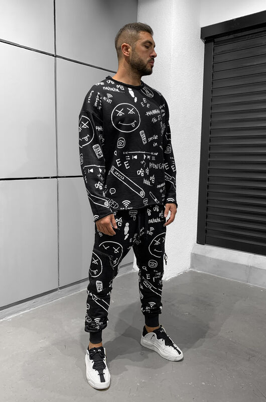 SMILE TRACKSUIT 1151-49 (3)