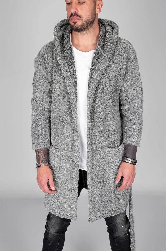 PLUSH PANCHO GREY 1076 (3)