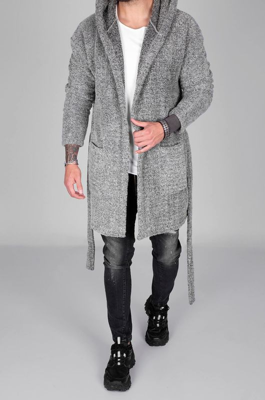 PLUSH PANCHO GREY 1076 (4)